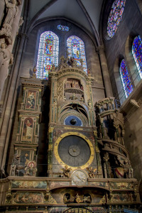 06 - The Astronomical Clock (c) Philippe de Rexel, Strasbourg Tourist Office