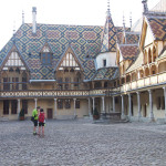 The Hôtel-Dieu de Beaune