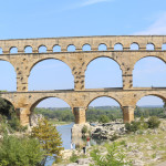 Pont-du-Gard. Stephen Middleton